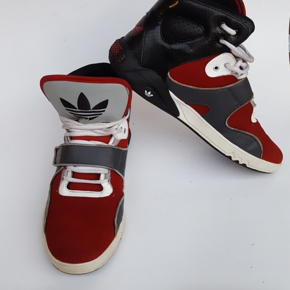 adidas Shoes | Adidas Roundhouse Mid